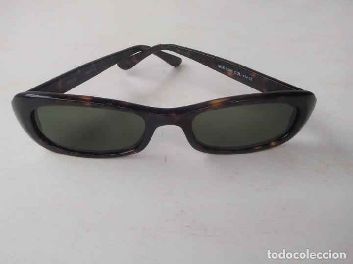 GAFAS ( POLICE 5348) BUEN ESTADO. (Vintage - Moda - Complementos)