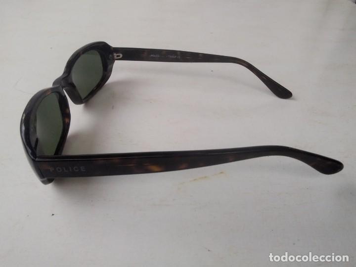 Vintage: GAFAS ( POLICE 5348) buen estado. - Foto 3 - 130492266