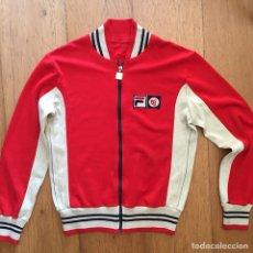 Vintage: CHAQUETA FILA / BJORN BORG VINTAGE 70S. Lote 130848119