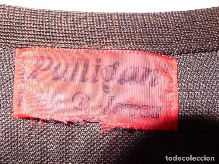 Vintage: CHAQUETA DE PUNTO PULLIGAN - Foto 7 - 130990012