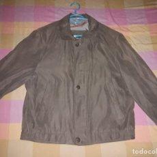 Vintage: CHAQUETON ORIGINAL MC TALLA 56. COLOR GRIS VERDOSO . Lote 135792038