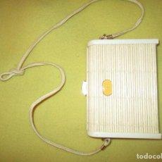 Vintage: BOLSO- CARTERA SRA .. Lote 136440162
