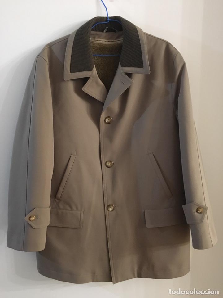antigua Moda de vintage hombre Comprar chaqueta melliza w0qPgg6