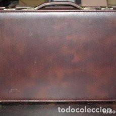 Vintage: MALETIN PORTAFOLIOS . Lote 137821258