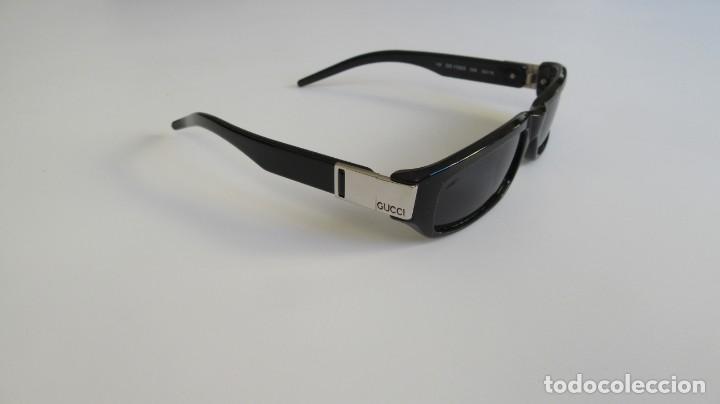 377cad5afa gafas sol vintage gucci - Buy Vintage Accessories at todocoleccion ...