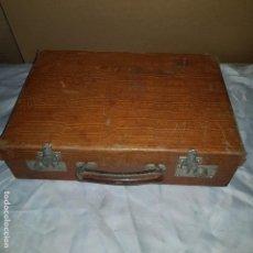 Vintage: MALETA. Lote 139656702