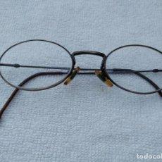 Vintage: GAFAS( GIORGIO ARMANI 270-1069) VINTAGE POCO COMUNES. MODELO DE COLECCION. EN BUEN ESTADO. GRADUADAS. Lote 140293802