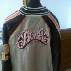 Vintage: CAZADORA BONE XL NEW YORK. Lote 140720966
