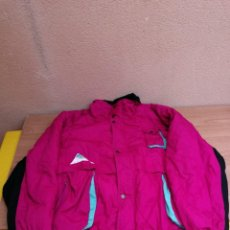 Vintage: CAZADORA CHAQUETA RETRO NIEVE ESQUI AÑOS 80 STARWAY ON THE RUN. Lote 140742986