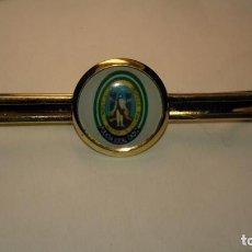 Vintage: ANTIGUO PISACORBATA POSIBLEMENTE BAÑO DE ORO - POLICIA LOCAL CADIZ . Lote 146564466