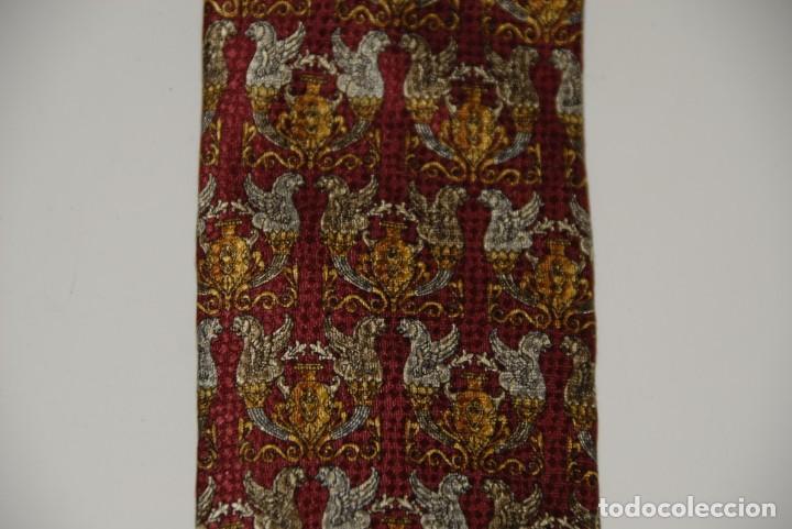 Vintage: corbata - Foto 2 - 146982002