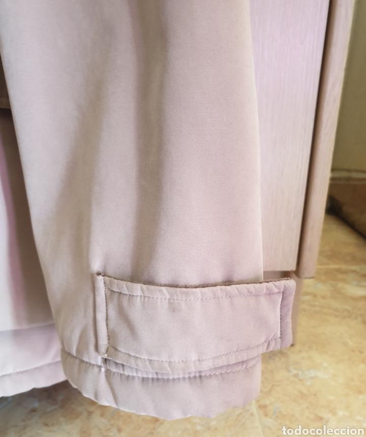 Vintage: CHAQUETA HOMBRE SEAMAN FASHIONABLE TALLA XL MARRON CLARO - Muy bonita, de calidad y como nueva!! - Foto 7 - 148432400