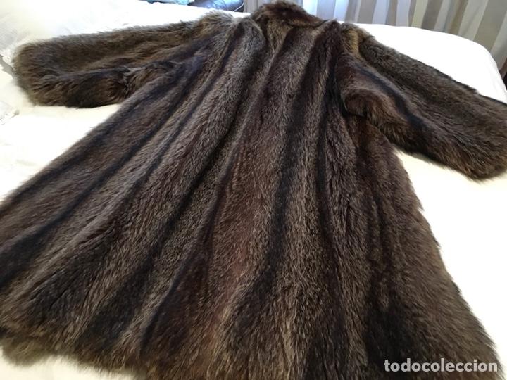 Comprar abrigo de marmota