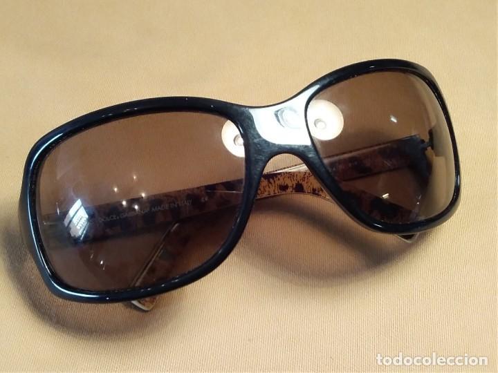 1460901260 gafas (dolce gabbana. dg-418 s) no graduadas. m - Comprar ...