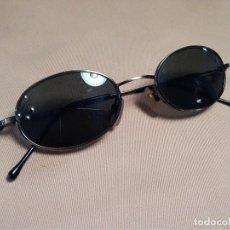 Vintage: GAFAS ( SUN DAYS. MOD - S 764) CRISTAL NO GRADUADO. MONTURA EN BUEN ESTADO. CRISTAL 7 DE 10.. Lote 149094694
