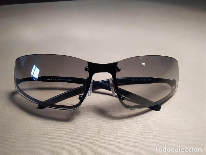84b061e8e79 Gafas ( CHANEL MOD. 4066-B) montura y cristales en buen estado. 8 de 10.