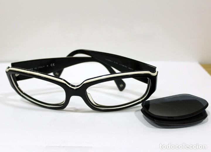 cda68299c7a gafas chanel. (montura) mod. 5144 c.1138 3c bla - Comprar ...