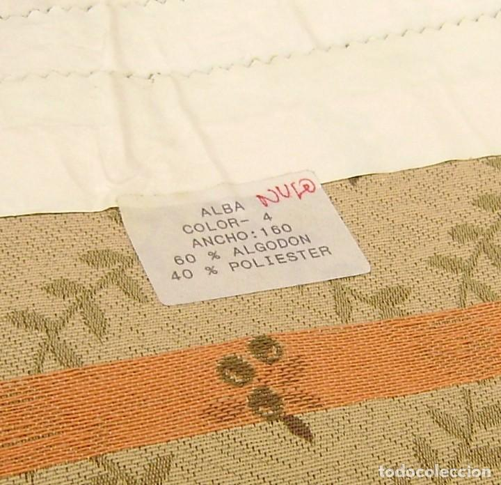 Vintage: Super lote de mas de 300 muestrario de telas. - Foto 8 - 150850410
