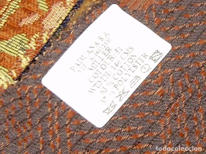 Vintage: Super lote de mas de 300 muestrario de telas. - Foto 57 - 150850410