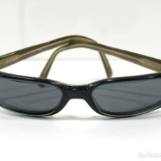 Vintage: GAFAS VINTAGE SOL MUJER MOSCHINO MOD. M3598-S 57#17 249/46 130 MADE IN ITALY.. Lote 150954394
