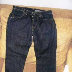 Vintage: VAQUEROS ORIGINALES LEVI,S, DE LA COLECCIÓN 501- THE LEG TWIST. 1999. TALLA 31 . Lote 152290906