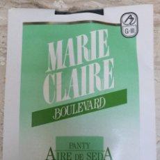 Vintage: PANTY VINTAGE MARIE CLAIRE. Lote 153227404