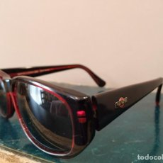 Vintage: GAFAS - MARTINI BY DIERRE LOZZA- MADE IN ITALY. Lote 153525178
