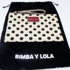 Vintage: BOLSO ORIGINAL BIMBA Y LOLA NUEVO. Lote 155015386