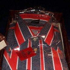 Vintage: CAMISA VINTAGE HOMBRE. Lote 155034854