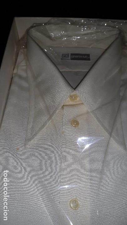 Vintage: Camisa vintage hombre - Foto 2 - 155035386