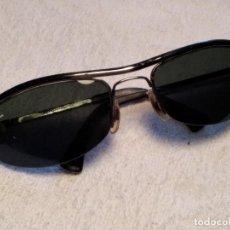 Vintage: GAFAS (RAY BAN, RB 3166) USADAS. Lote 155249494