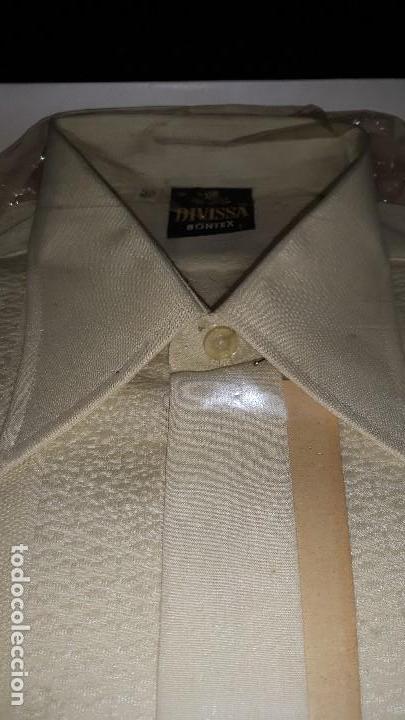 Vintage: Camisa vintage hombre - Foto 2 - 155383762