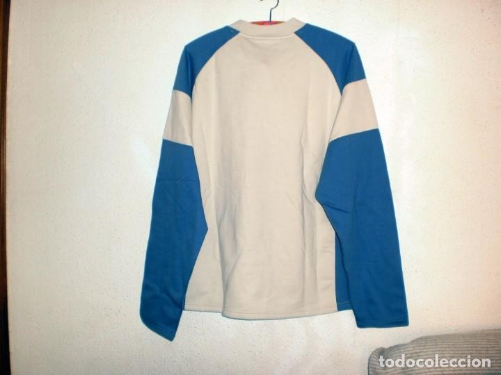 Vintage: ROLY (PLATA PINTURAS). Jersey / Chandal hombre para industria Talla 30 / XL. SIN USAR CON ETIQUETA - Foto 3 - 155606850