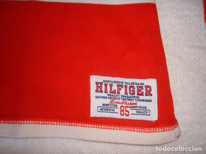 Vintage: Precioso polo Tomy Hilfiger años 90, como nuevo talla para joven de 14 a 15 años - Foto 3 - 156122638