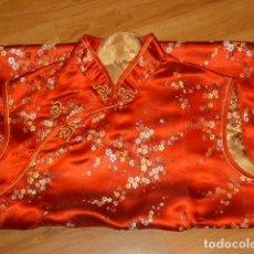 Vintage: KIMONO O BATA ORIENTAL.TALLA XXL.. Lote 156759254