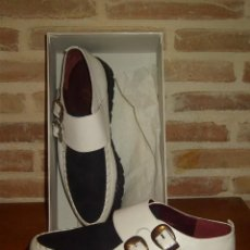 Vintage: ZAPATOS BUGGIES, TIGUES.ORIGINALES AÑOS 70-80.ROCKABILLY. Lote 156831666