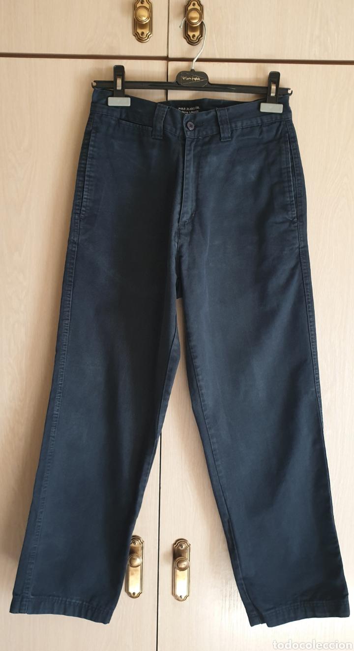 Pantalon Original Polo Jeans De Ralph Laurent C Buy Vintage Fashion For Men At Todocoleccion 157241268