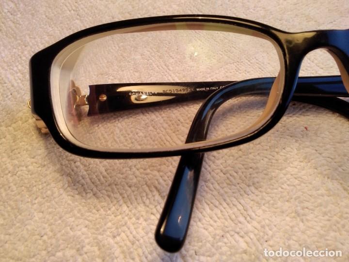 Vintage: Gafas (CHANEL MOD 3131.serie. BC 5154953) CRISTAL GRADUADO. MONTURA EN BUEN ESTADO. - Foto 2 - 157527438