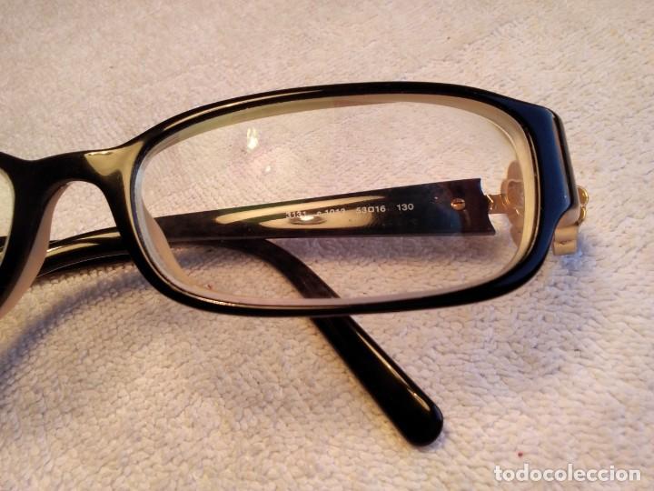 Vintage: Gafas (CHANEL MOD 3131.serie. BC 5154953) CRISTAL GRADUADO. MONTURA EN BUEN ESTADO. - Foto 3 - 157527438