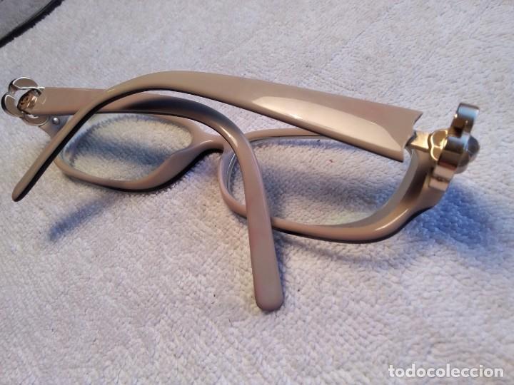 Vintage: Gafas (CHANEL MOD 3131.serie. BC 5154953) CRISTAL GRADUADO. MONTURA EN BUEN ESTADO. - Foto 5 - 157527438