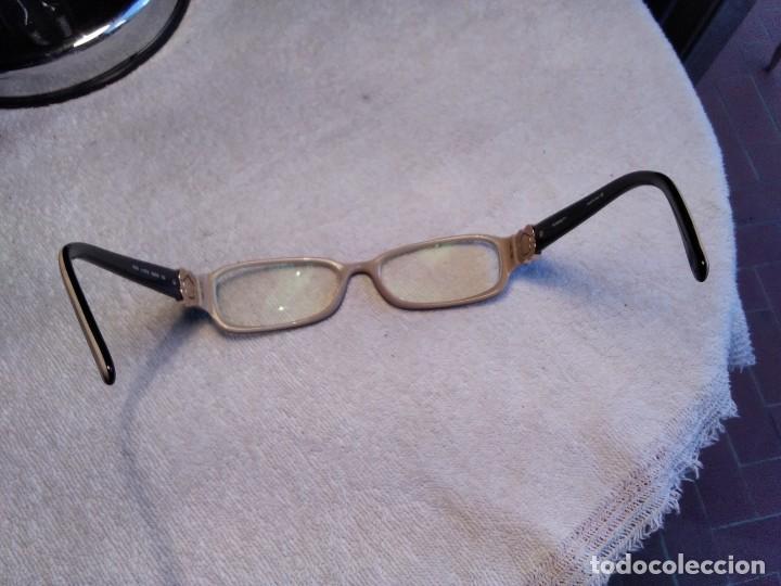 Vintage: Gafas (CHANEL MOD 3131.serie. BC 5154953) CRISTAL GRADUADO. MONTURA EN BUEN ESTADO. - Foto 7 - 157527438