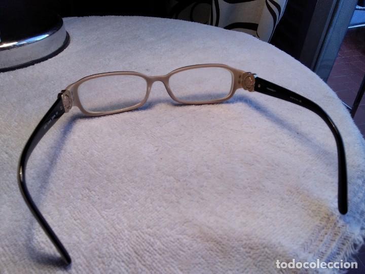 Vintage: Gafas (CHANEL MOD 3131.serie. BC 5154953) CRISTAL GRADUADO. MONTURA EN BUEN ESTADO. - Foto 8 - 157527438