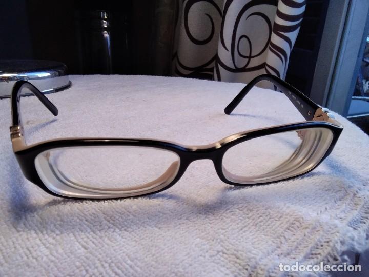 Vintage: Gafas (CHANEL MOD 3131.serie. BC 5154953) CRISTAL GRADUADO. MONTURA EN BUEN ESTADO. - Foto 9 - 157527438