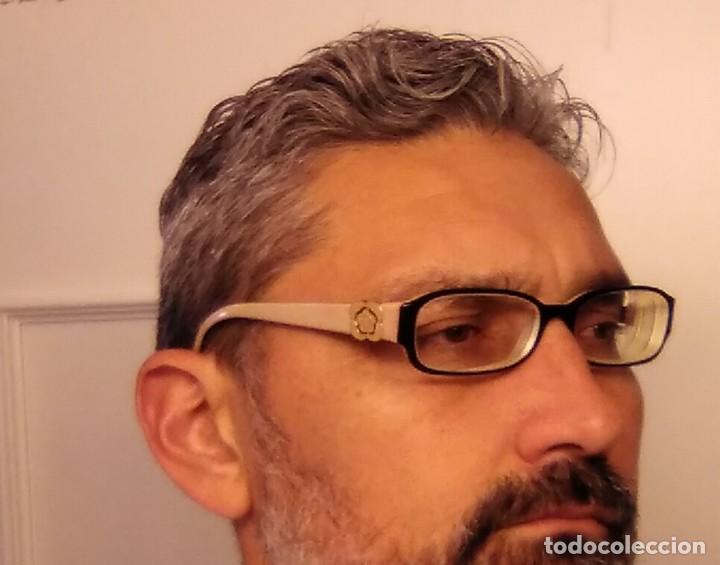 Vintage: Gafas (CHANEL MOD 3131.serie. BC 5154953) CRISTAL GRADUADO. MONTURA EN BUEN ESTADO. - Foto 16 - 157527438