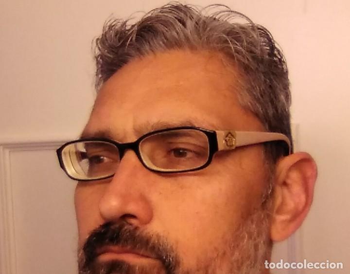 Vintage: Gafas (CHANEL MOD 3131.serie. BC 5154953) CRISTAL GRADUADO. MONTURA EN BUEN ESTADO. - Foto 18 - 157527438