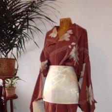 Vintage: KIMONO. Lote 158315094