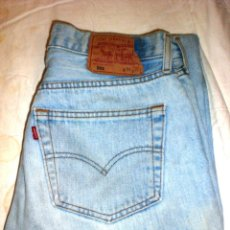 Vintage: LEVIS 501. Lote 158685946