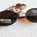 Vintage: GAFAS SOL TIPO JOHN LENNON FOSTERGRANT CLASSIC - 100% PROCTECCION UV400 - 47-10-112. Lote 158753018