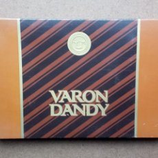 Vintage: SET REGALO VARÓN DANDY VINTAGE. Lote 159387206