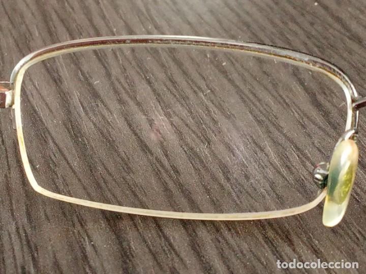 Vintage: Gafas Ray-ban hombre vintage + soporte de gafas de sol (graduadas) - Italy - Foto 6 - 159821190